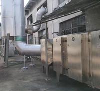 上海厨房油烟净化器