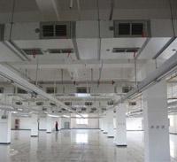上海白铁通风工程